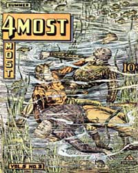 4 Most : Vol. 5, Issue 3 Volume Vol. 5, Issue 3 by Novelty Press