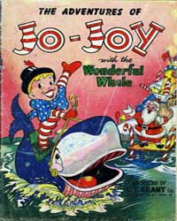 Adventures of Jo-Joy by Adventures of Jo-Joy