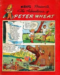 Adventures of Peter Wheat : Issue 3 Volume Issue 3 by Small Publishers