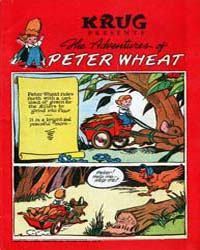 Adventures of Peter Wheat : Issue 29 Volume Issue 29 by Small Publishers