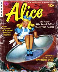 Alice : Issue 2 Volume Issue 2 by Ziff-Davis Publications