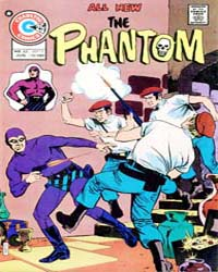 The Phantom: Issue 65 Volume Issue 65 by Falk, Lee