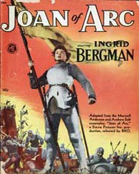A-1 Comics : Joan of Arc : Issue 21 Volume Issue 21 by Magazine Enterprises