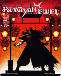 Ramayan 3392 Ad Reloaded: Issue 2 Volume Issue 2 by Virgin Comics