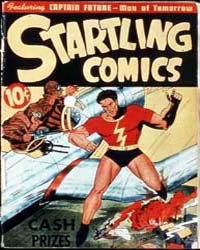 Startling Comics: Issue 2 Volume Issue 2 by Better/Nedor/Standard/Pines Publications