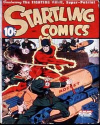 Startling Comics: Issue 29 Volume Issue 29 by Better/Nedor/Standard/Pines Publications