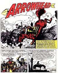 Arrowhead : Issue 1 Volume Issue 1 by Sinnott, Joe