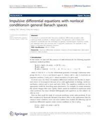 Advances in Difference Equations : Febur... Volume Issue : Feburary 2012 by Agarwal, Ravi P.