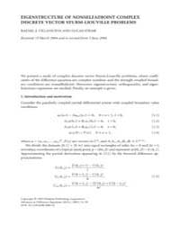 Advances in Difference Equations : March... Volume Issue : March 2005 by Agarwal, Ravi P.