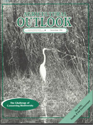 Agricultural Outlook : December 1996 Volume Issue December 1996 by Usda