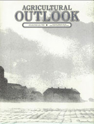 Agricultural Outlook : January-February ... Volume Issue January-February 1982 by Usda
