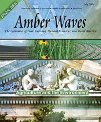 Amber Waves : Special Issue : Agricultur... Volume July 2006 - Special Issue by Usda- Economic Research Service