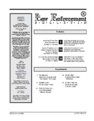 Fbi Law Enforcement Bulletin : April 200... by Kennedy, Ralph