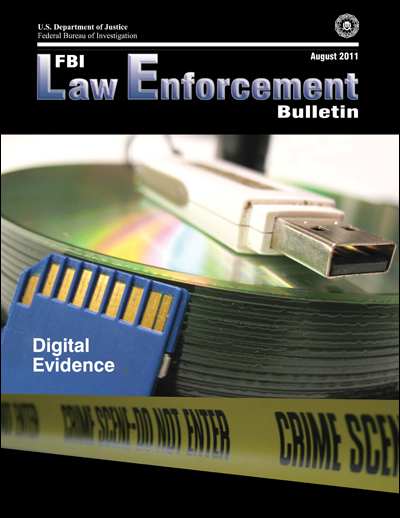 Fbi Law Enforcement Bulletin, August 201... by Kardell, Robert