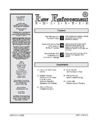 Fbi Law Enforcement Bulletin : August 20... by Exley, Curtis