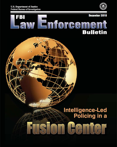 Fbi Law Enforcement Bulletin, December 2... by Lambert, David