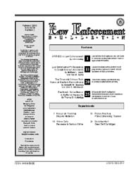 Fbi Law Enforcement Bulletin : February ... by Cooley, John