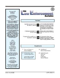 Fbi Law Enforcement Bulletin : February ... by Koestner, Leslie