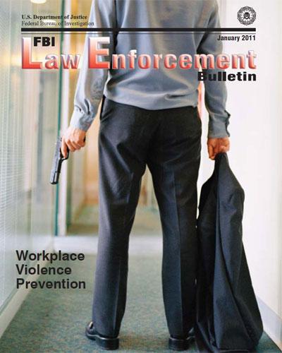 Fbi Law Enforcement Bulletin, January 20... by Romano, Stephen