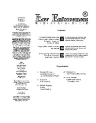 Fbi Law Enforcement Bulletin : July 2002... by Kruger, Karen