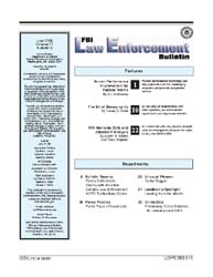 Fbi Law Enforcement Bulletin : June 2008... by Hathaway, Dj