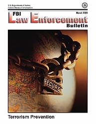 Fbi Law Enforcement Bulletin, March 2009... by Mccormack, William