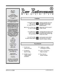 Fbi Law Enforcement Bulletin : May 2002;... by Vecci, Gregory