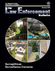 Fbi Law Enforcement Bulletin, November 2... by Smith, Jonathon