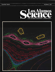 Los Alamos Science No. 1, Summer 1980 Volume 1, Article 11 by Robert A. Penneman