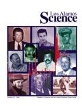 Los Alamos Science No. 23, 1995 Volume 23, Article 12 by Necia Grant Cooper