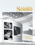 Los Alamos Science No. 28, 2003 Volume 28, Article 18 by Robert J. Kares