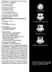Air and Space Power Journal : Fall 2003 Volume 17, Issue 3 by Cain, Anthony C.