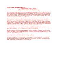 The Army Lawyer : June 1998 ; Da Pam 27-... Volume June 1998 ; DA PAM 27-50-305 by Alcala, Ronald T. P.