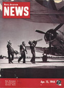Naval Aviation News : April 15, 1944 Volume April 15, 1944 by U. S. Navy