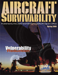 Aircraft Survivability Journal : Spring ... Volume Spring 2006 by Lindell, Dennis
