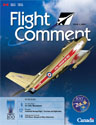 Flight Comment; 2009, Issue 2 Volume Issue 2 by National Defence and the Canadian Forces