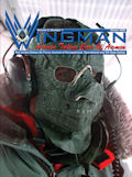 Wingman Magazine : Volume 2, Issue 1 ; W... by Greetan, Thomas