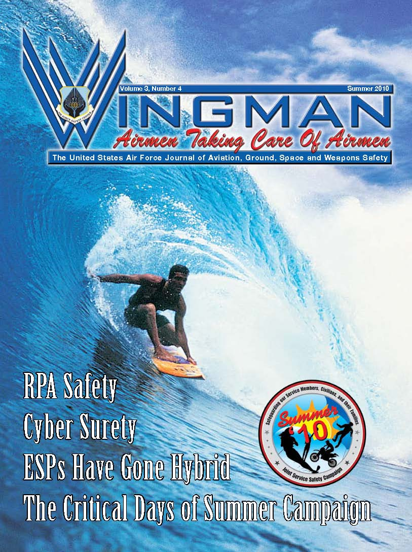 Wingman Magazine : Volume 3, Issue 3 ; S... by Greetan, Thomas