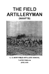 The Field Artillery Journal : April 1970 Volume April 1970 by Word, Alan A.