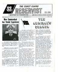 The Reservist Magazine : Volume 22, Issu... by Pickens, Kim
