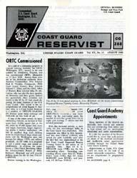The Reservist Magazine : Volume 16, Issu... by Coast Guard, United States