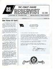 The Reservist Magazine : Volume 22, Issu... by Pickens, Kim