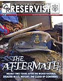 The Reservist Magazine : Volume 54, Issu... by Pacheco, Isaac D.