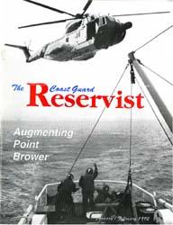 The Reservist Magazine : January-Februar... by Kruska, Edward J.
