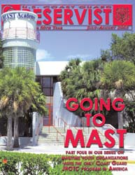 The Reservist Magazine : July-August 200... by Kruska, Edward J.