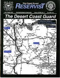 The Reservist Magazine : July-August 199... by Kruska, Edward J.