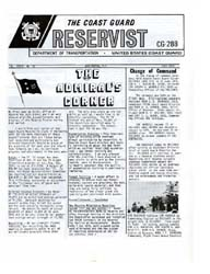 The Reservist Magazine : Volume 24, Issu... by Pickens, Kim