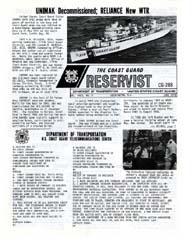 The Reservist Magazine : Volume 23, Issu... by Pickens, Kim