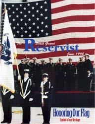 The Reservist Magazine : June 1995 by Kruska, Edward J.