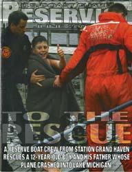 The Reservist Magazine : June 2000 by Kruska, Edward J.